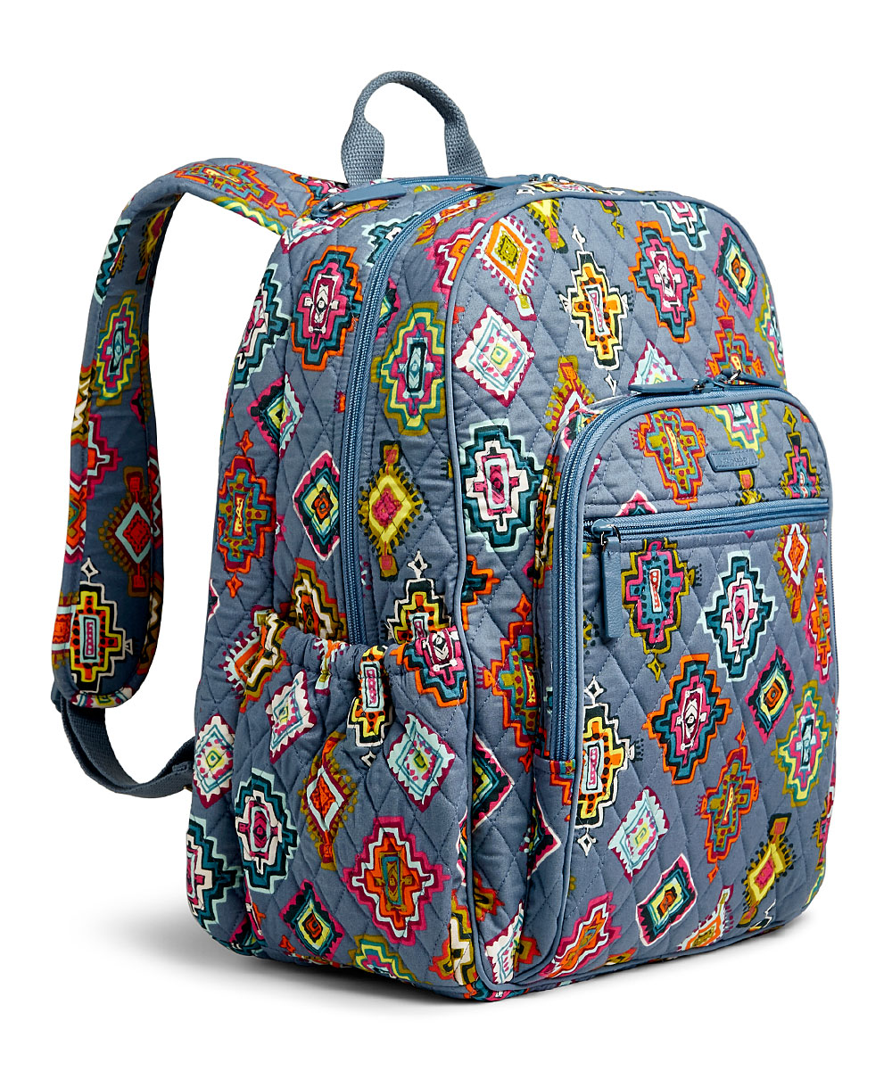 love this product Painted Medallions Campus Tech Backpack d79ad4878f36b