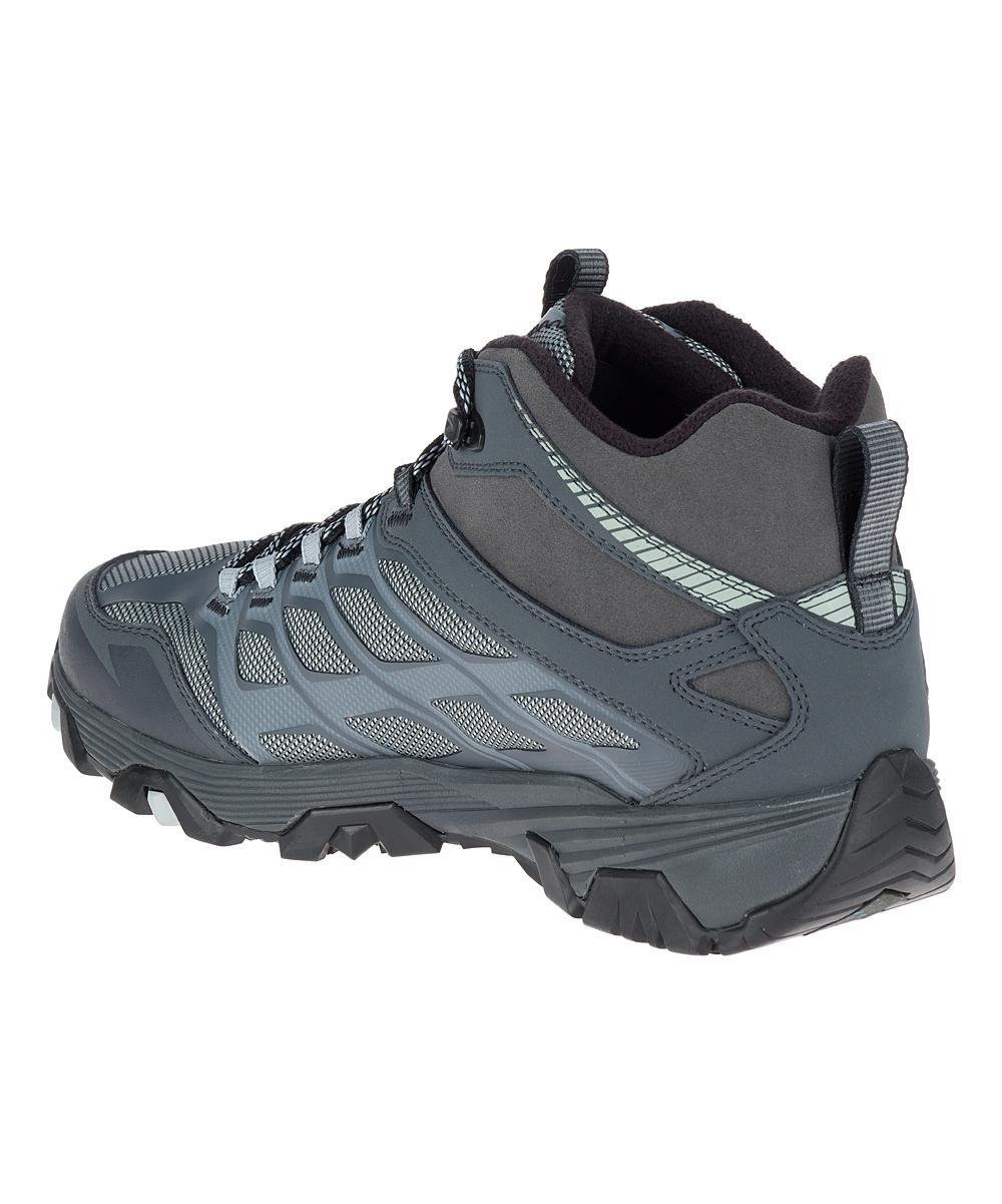 50bbc867bb8 Merrell Granite Moab FST Ice+ Thermo Hiking Boot - Men