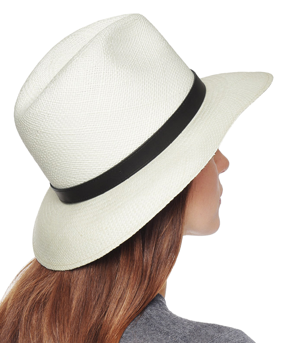 all gone. Off-White Addie Panama Hat 2021d05d3fb4
