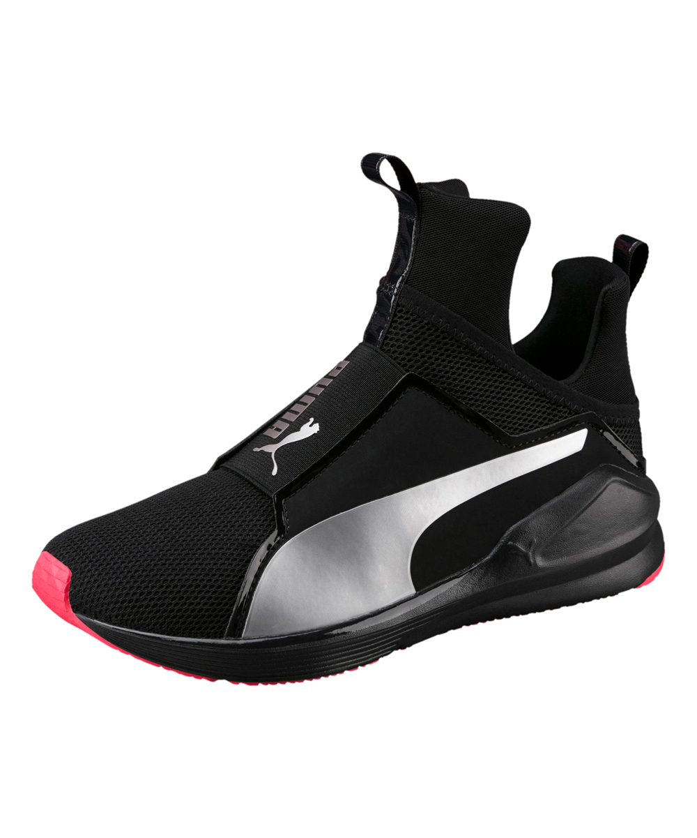 11456780dd72 love this product Black   Paradise Pink Fierce Core Training Shoe - Women