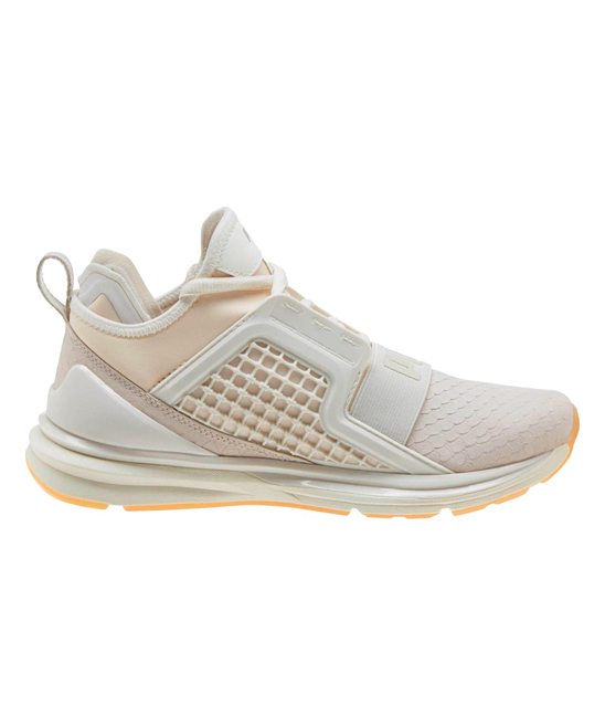 063420fae978 ... Womens Whisper White Whisper White Reptile-Embossed Ignite Limitless  Training Shoe - Alternate Image ...