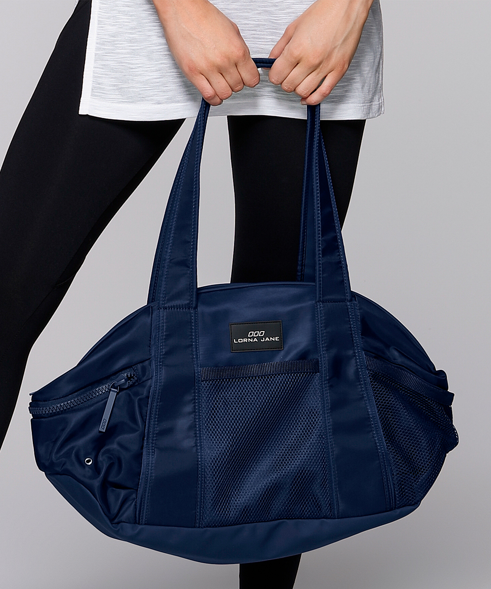 334940203877 Lorna Jane Cosmo Ultimate Gym Duffel Bag | Zulily