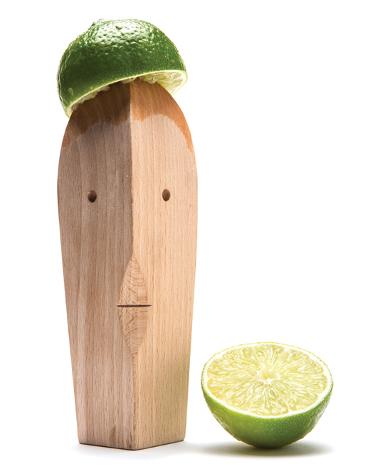 Monkey Business  Manual Juicers  - Juice Bruce Lemon Squeezer