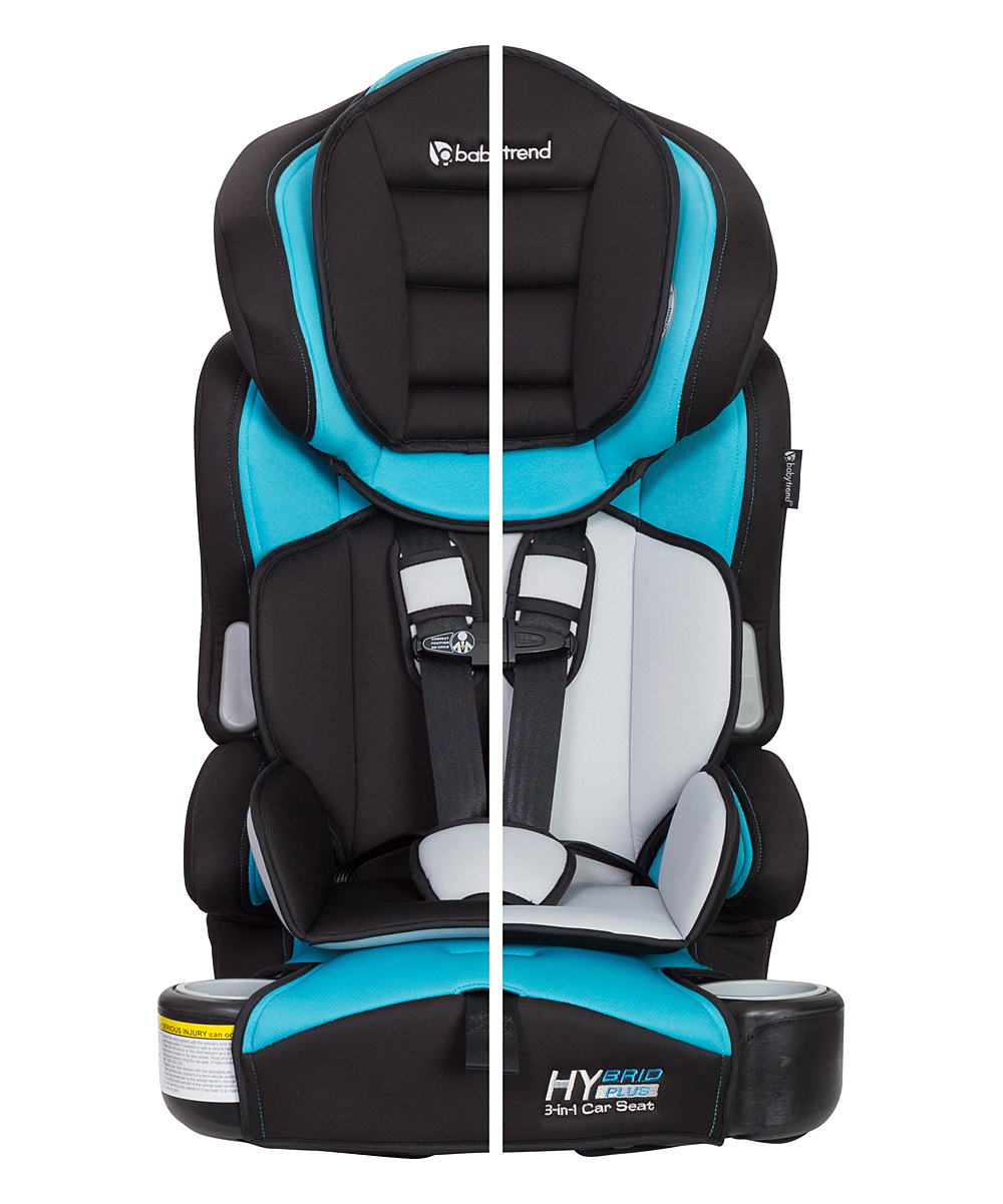 Baby Trend Scuba Hybrid Lx 3 In 1 Car Seat
