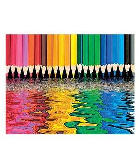Springbok Puzzles | Pencil Pushers 500-Piece Puzzle