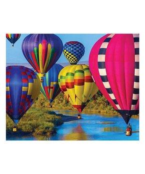 Ravensburger | Colorful Marina 500-Piece Puzzle