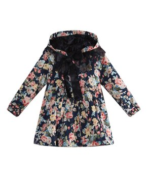 000320589be Girls  Pea Coats at Up to 70% Off