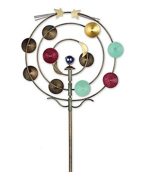Kinetic Spinners For Your Garden | Zulily