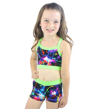 fbb0d33a474 girls' crop top | Zulily