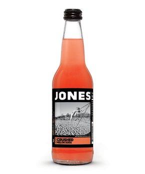 Jones Soda | Jones Crushed Melon Cane Sugar Soda - Set of 12