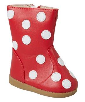 3de0c6ea95e5c The Squeaky Shoe Gets the Smiles | Zulily