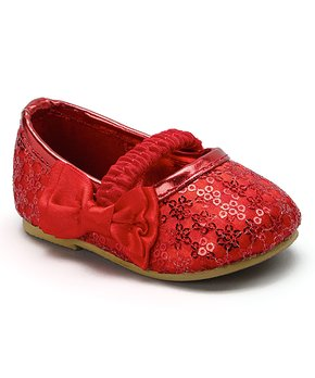 Fanciful Footwear For Baby Zulily