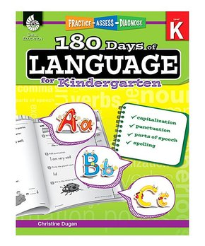 Learning Resources | Spanish Alphabet Book Set