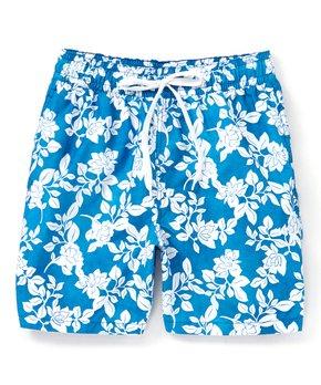 6f7519149b11b Kanu Surf | Royal Mallorca Floral Board Shorts - Men