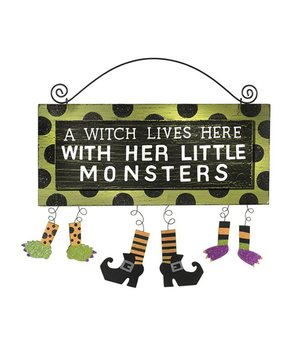 49d7329bb06ac Your Not-So-Haunted House | Zulily