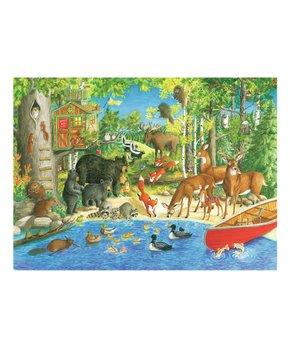 Buffalo Games | Bavarian Castle 2,000-Piece Puzzle