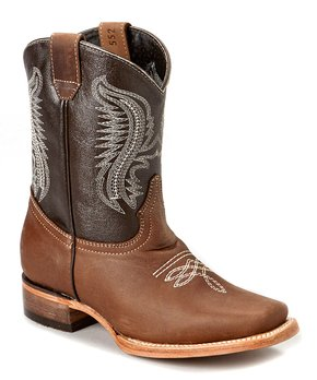 12cea3d36dd Western Boots | Baby to Big Kid | Zulily