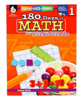 Shell Education | Grade 4 180 Days of Geography Workbook