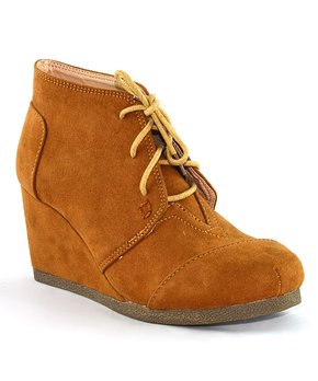 fe5f14b9c3330 All About Casual Booties   Zulily