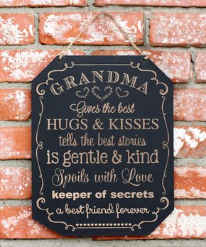 Chalk It Up to Signs | Zulily