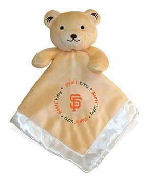 San Francisco Giants Bib & Hi-Top Sneaker