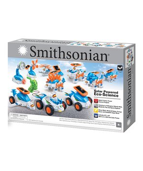 Smithsonian & More   Zulily