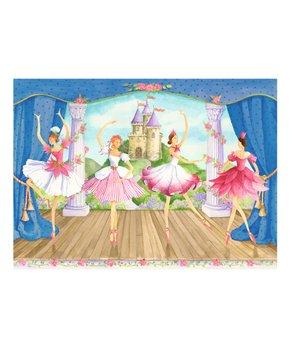 Ravensburger | Fairytale Ballet 60-Piece Puzzle