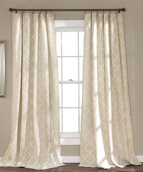 Duck River Textile | Charcoal Rebecca Blackout Curtain Panel - Set of Two