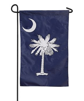 Evergreen | 'Summer Party' Outdoor Flag