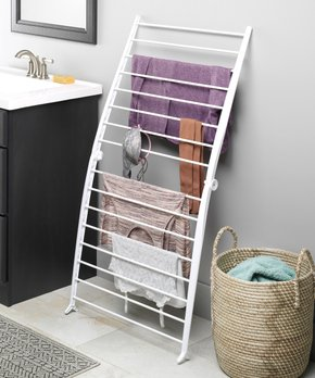 Whitmor | Spacemaker™ Drying Rack
