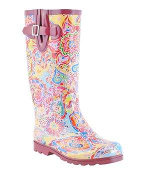 6dc5d2df281 Favorite Rain Boots for Women | Zulily