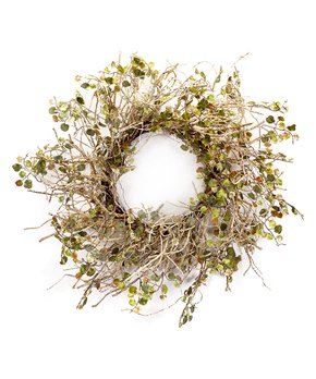 Melrose | Ivory & Olive Birch Branch Wreath