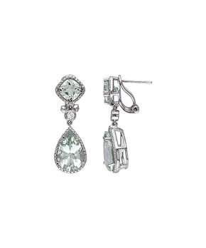 25f800023 The Beauty of Green Gemstones | Zulily