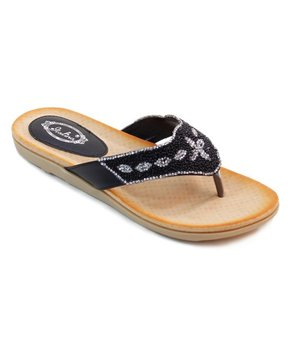 55ebd154730c Flat Sandals for Summer Fun
