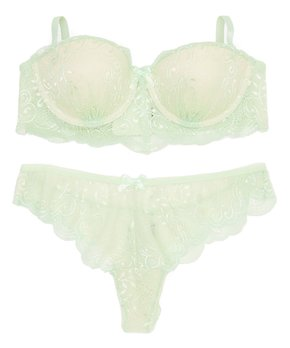 30d8020dda Coordinated Bra   Panty Sets