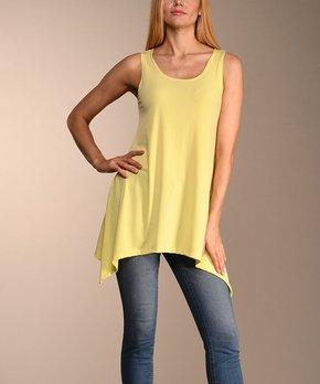 9db5d93711638d ... Sleeveless Sidetail Tunic - Women · all gone
