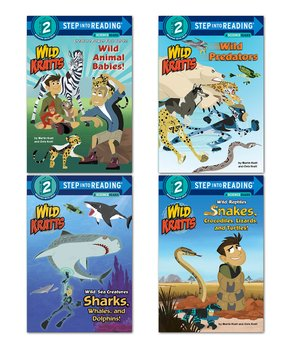 Character Phonics & More | Zulily