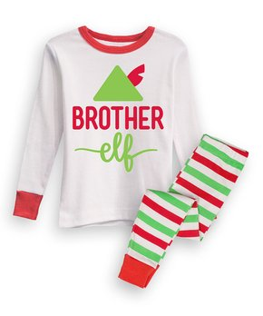 b017e759e487 Family Pj s All Merry   Bright