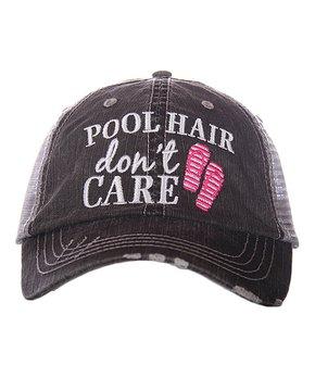 eca61eb6 Ball Caps = No Bad Hair Days | Zulily