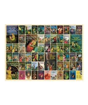 Cobble Hill | Nancy Drew 1,000-Piece Puzzle