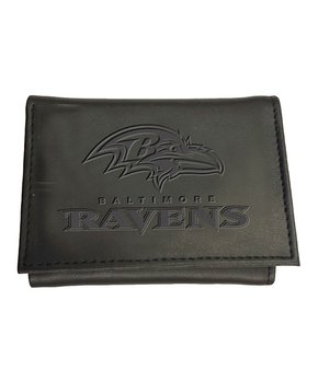 Evergreen   Boston Bruins Trifold Wallet