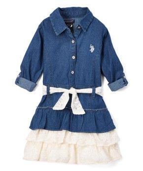 940531e5b13 girls  polo shirts
