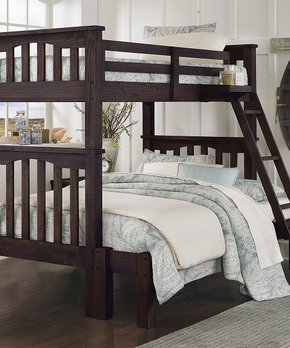Bunk Bed Zulily