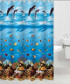 Daniel's Bath & Beyond | Bath Knob Shower Hook - Set of 12