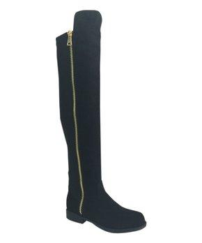 ae8868d18ac Wide-Calf   Stretch Boots