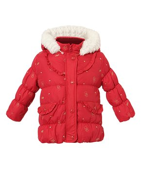 2e4ea06ff Girls  Puffer Coats   Jackets at Up to 70% Off