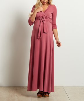 97f1d01531fc6 Most-Coveted Maternity Looks | Zulily
