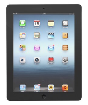 Apple | Refurbished Black 9.7'' 16-GB Wifi-Only iPad 2!