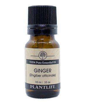 Plantlife Natural Body Care | Ginger Essential Oil