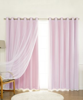up to 75% off Blackout Curtains